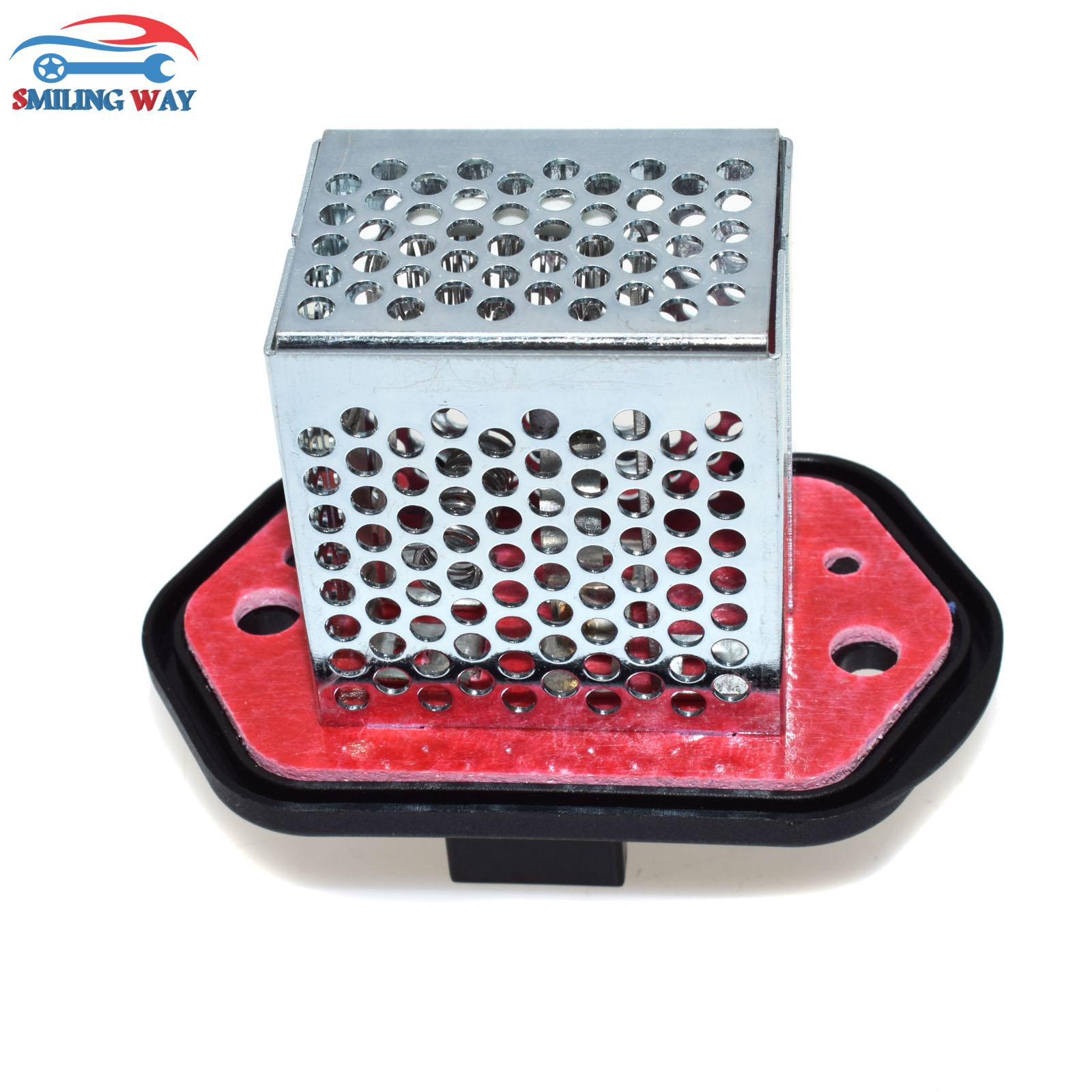 New Heater AC Blower Motor Resistor Fits Honda Fit 2009 2010 2011 2012