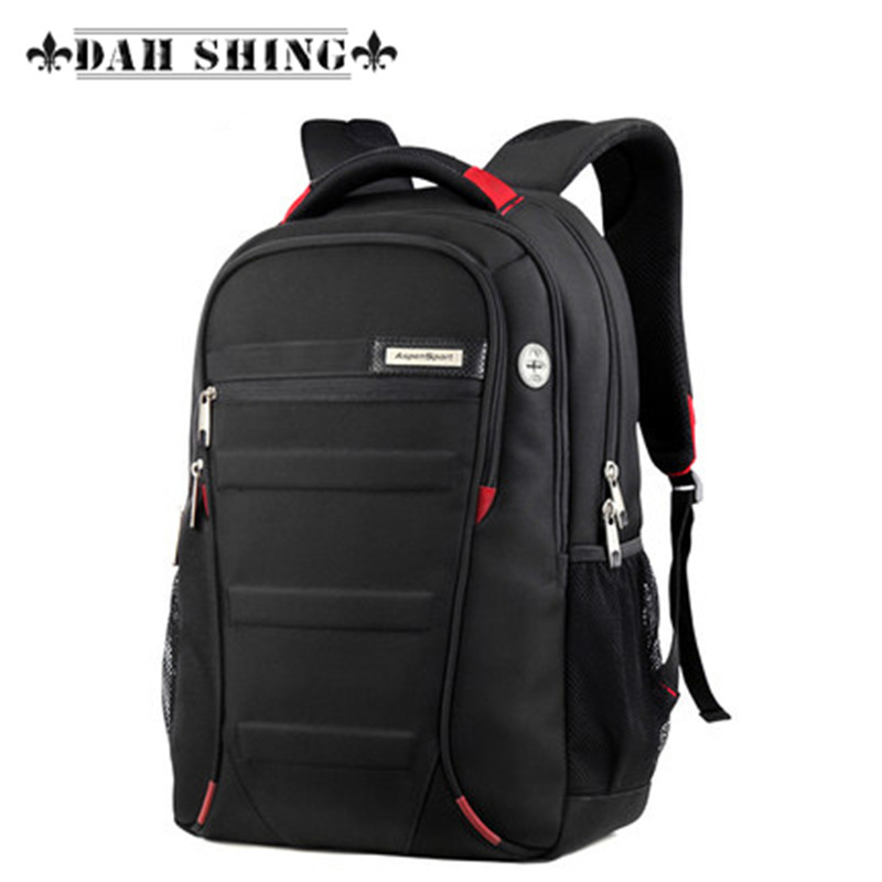 Fashion large capacity durable oxford fabric women backpack school bag men's travel backpack mochilas laptop bag 15-17 3 sizes large capacity waterproof oxford backpack unisex students backpack school bags for teenagers laptop backpack women travel bag
