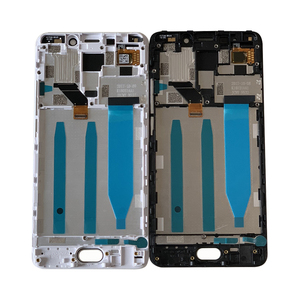 Image 4 - M & Sen pantalla LCD Original de 5,5 pulgadas para Meizu M6 Note, Digitalizador de Panel táctil con marco para Meizu Meilan Note 6