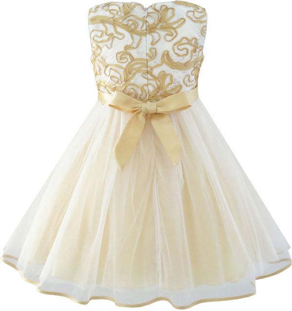 Summer Princess Party Dresses