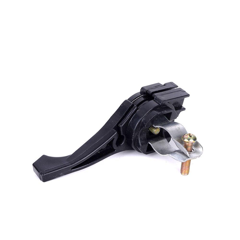 universal 1pcs Mini Hedge Trimmer Throttle Lever Throttle Lever For Brush Cutter Field Mower/Cropper Models
