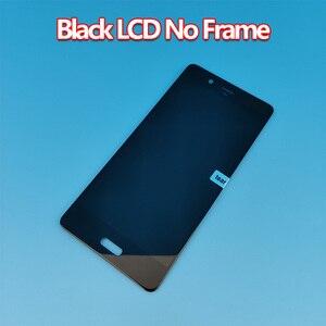 Image 2 - 100% الأصلي LCD ل نوكيا 8 شاشة الكريستال السائل مع مجموعة المحولات الرقمية لشاشة تعمل بلمس الأسود ل نوكيا 8 شاشة الكريستال السائل استبدال
