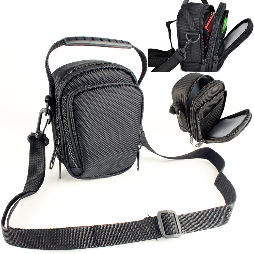 Digital Camera Cover Bag hard Case for Sony RX100 RX100II M2 III M4 IV HX10 HX20 HX30 HX50 HX60 HX9 H90 HX80 HX90 W830 W800