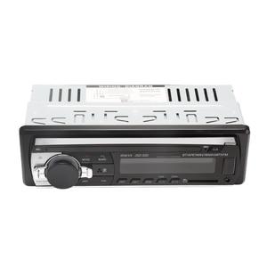 Image 2 - Autoradio JSD520, lecteur Audio stéréo numérique, Bluetooth, MP3, 60w x 4, FM, avec entrée AUX dans tableau de bord, pour voiture