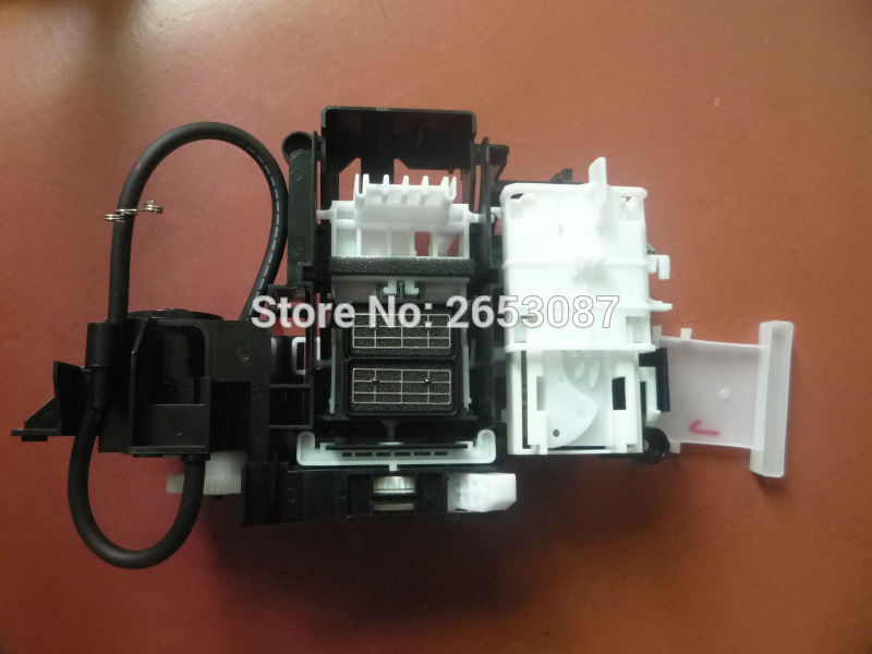 Original new Capping Station Ink Pump Assembly For EPSON WP-4011/4010/4521/4520/4590/4540/4530/4090/4020/4010 Pump assy dx5 s30680 ink tank assy