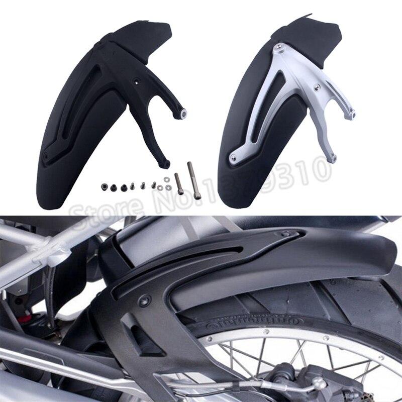 Мотоцикла задний Hugger Fender крыло брызговик Guard для BMW R1200GS LC/Adventure 2014 2018 аксессуары