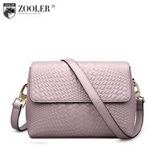 Zooler echtledertasche taschen handtaschen frauen berühmte marke umhängetasche für lady cross body vip spezielle 0-profit #6152