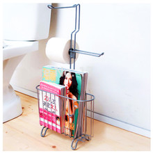 METAL Bathroom Storage Holders Racks Shelf Organizer Organization Accessories