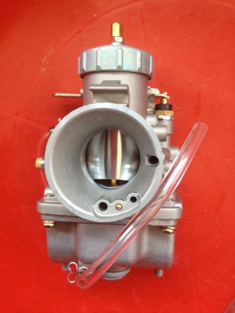 New Performance Carby Carb Carburetor For Yamaha Warrior 350 1987