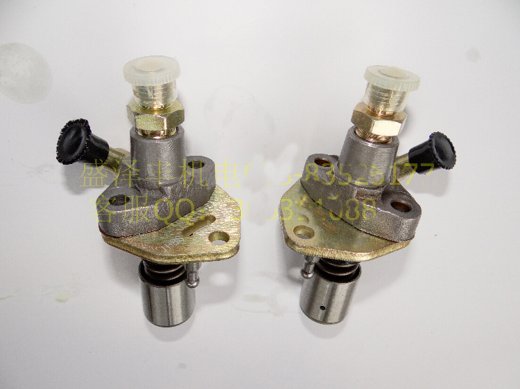 single cylinder air-cooled diesel engine Generator parts 192F fuel injection pump plunger Assembly Fuel injection pump assembly common rail injector fuel diesel engine 0445120134 diesel injection nozzle assembly 0 445 120 134 and auto engine