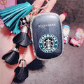 new pattern Luxury starbuck Power Bank 12000mAh High Quality portable battery charger For iphone6 5 5s IOS Android phones