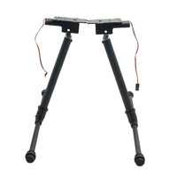 Quadcopter Spare Parts Tarot TL65B44 Small Electric Retractable Landing Gear Set For 650 680 690