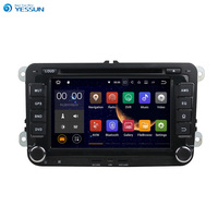 YESSUN For VW Magotan Passat B6 Touran Android Car GPS Navigation DVD Player Multimedia Audio Video