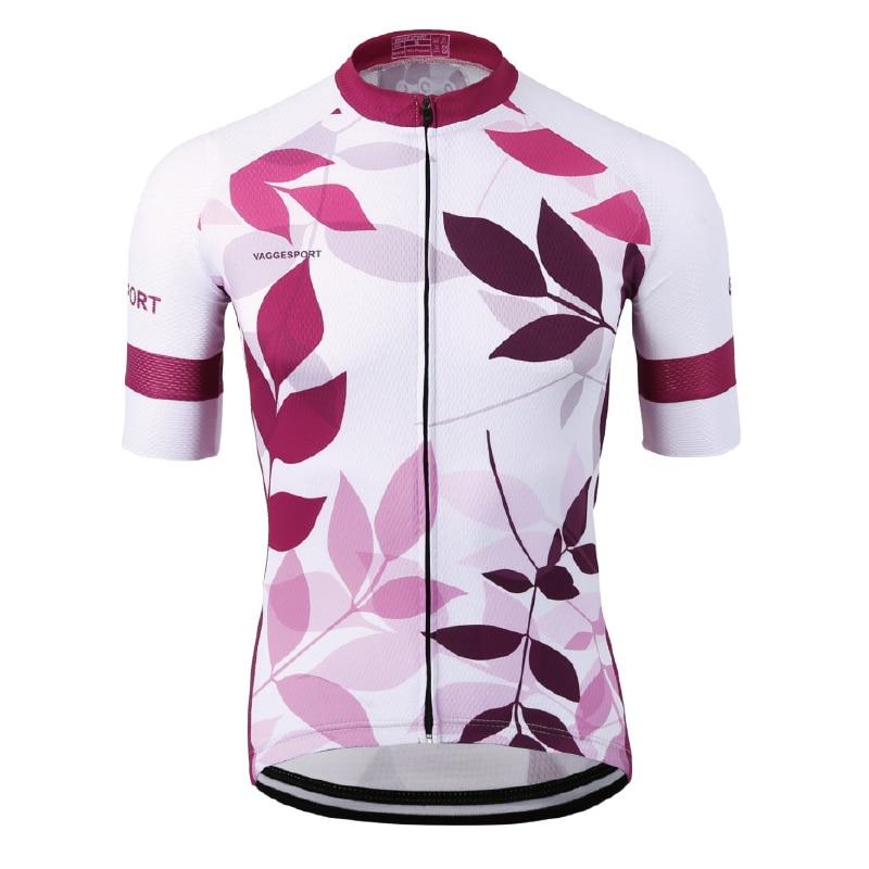 Eco-friendly Ειδική εξάχρωση Γυναικεία Ροζ - Ποδηλασία - Φωτογραφία 2