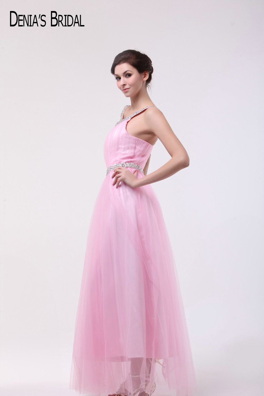 Asombroso Vestidos De Dama De Menos De 200 Dólares Galería ...