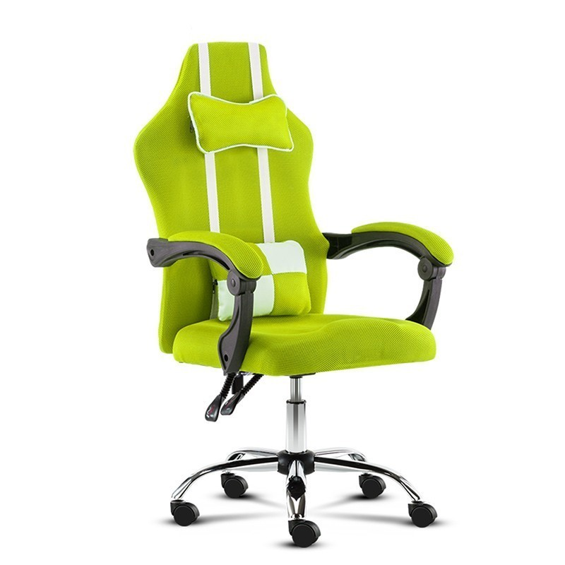 High Quality Esports Poltrona Boss Gaming Silla Gamer Chair F8NH Can Lie With Wheel With Footrest Artificial Leather Ergonomics