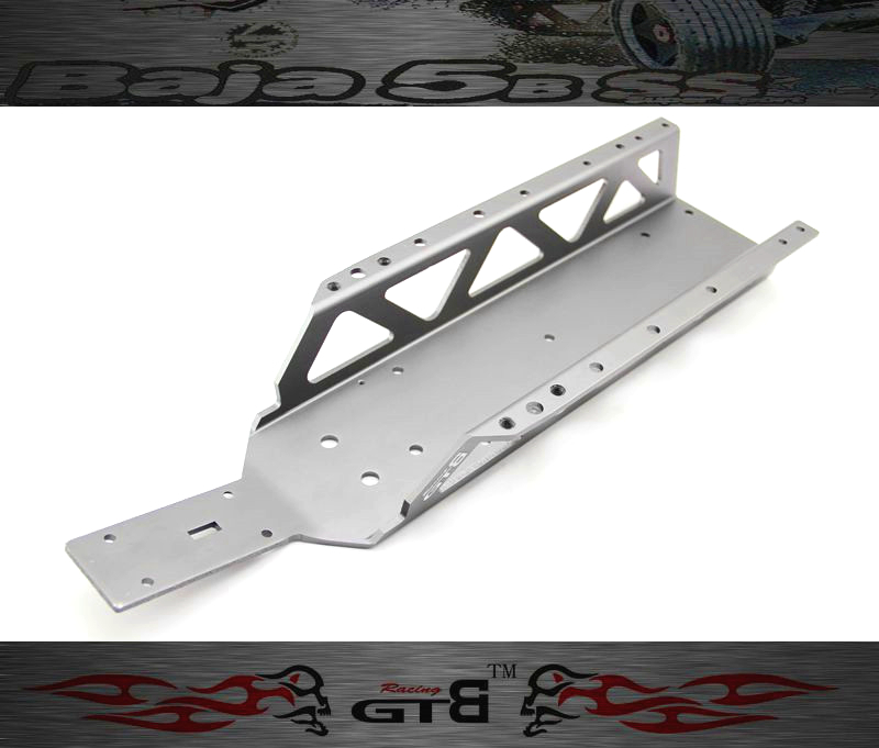 GTBracing Main Chassis Frame Fit Baja 5b цены онлайн