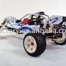 Газ RC Car-30.5cc baja ss с Walbro карбюратор и NGK spark
