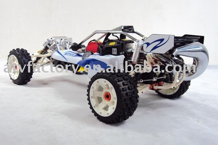 Gas RC Car-30.5cc baja ss with Walbro carburetor&NGK spark 27 5cc 2t 4 bolt gasoline engine walbro 668 carburetor ngk spark plug 7000 light clutch fits hpi baja 5b losi 5ive t redcat