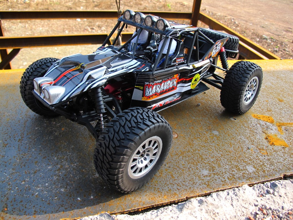 fs 1 10 scale electric power desert car racing buggy rc. Black Bedroom Furniture Sets. Home Design Ideas