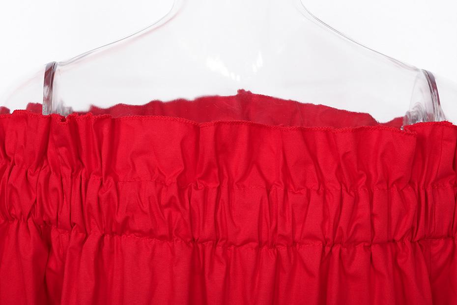 HTB1QEu7SFXXXXXIaXXXq6xXFXXXv - Off Shoulder Tops Women Summer PTC 61