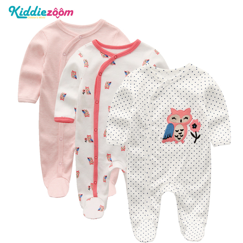 Детская одежда для маленьких мальчиков, одежда для новорожденных девочек, 100% мягкие хлопковые Пижамные комбинезоны, длинная юбка, детская юбка 4