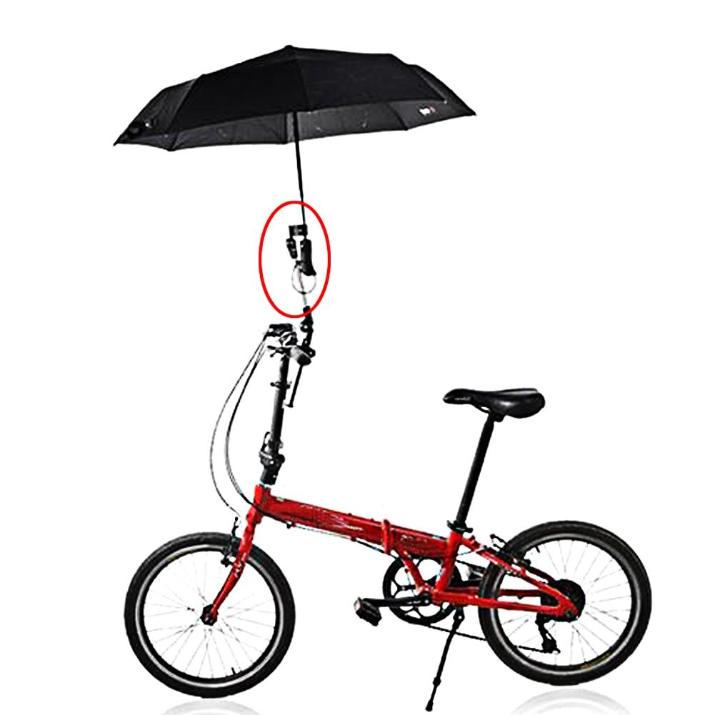 Populaire titulaire nouveau Vélo Poussette Parapluie Bébé Poussette Landau Support