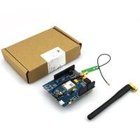 אנטנה עבור GPRS / GSM מגן עבור Arduino עם אנטנה (5)