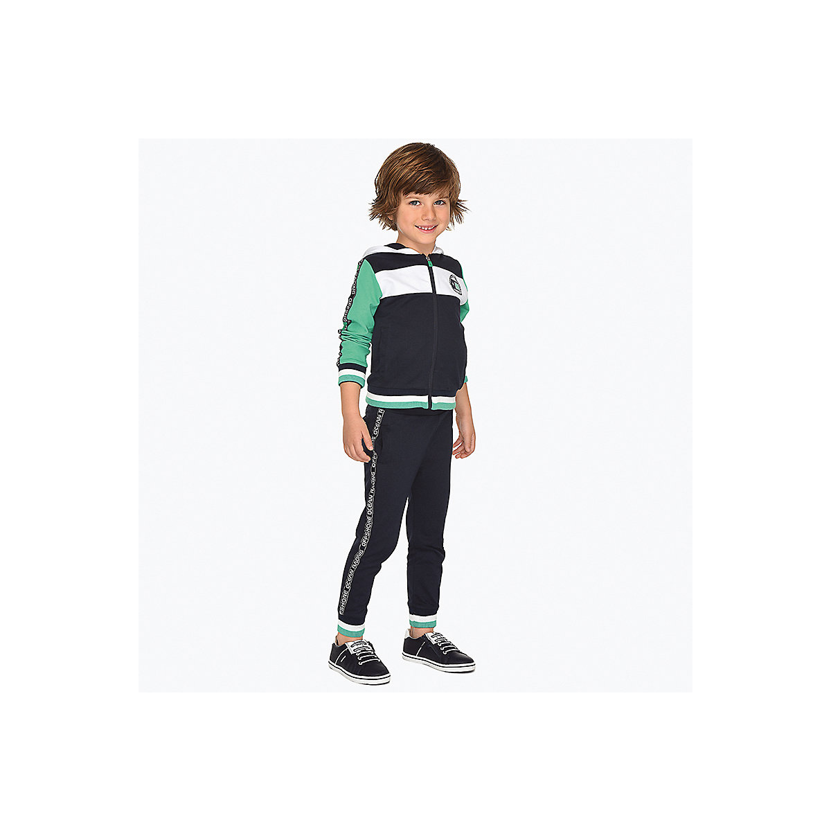 Children Two-Piece Suits Mayoral 10685147 Children Sportswear Accessories Costumes For The Child
