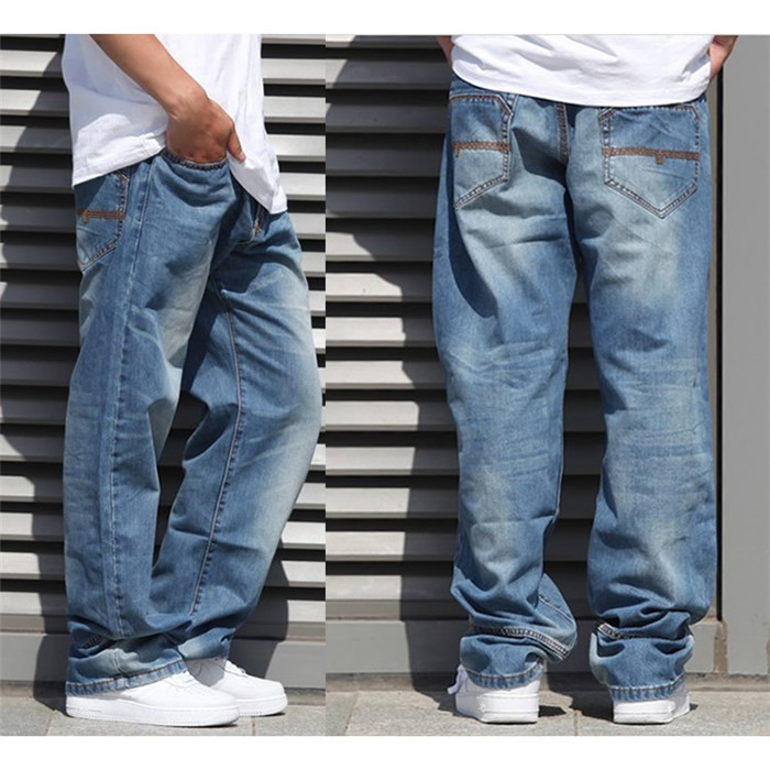 Compare Prices on Baggy Skinny Jeans for Men- Online Shopping/Buy ...