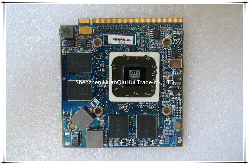 Video-Card Imac for Apple 216XJBKA15FG A1224-card/109-b22553-10/Graphic Full-Tested