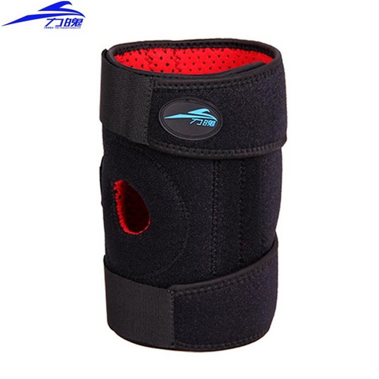 Chrániče kolen basketbalové chrániče kolen 4 pružné protiskluzové prodyšné chrániče kolen podporující vzpěru při úlevě od bolesti volejbal na koleno