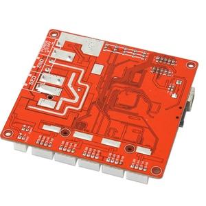 Image 3 - Updated V1.7  Motherboard Main Board Logic Board For Anet 3D Printer Control Reprap i3 Mendel for A8 A6 E10 E12 E16 3D printer