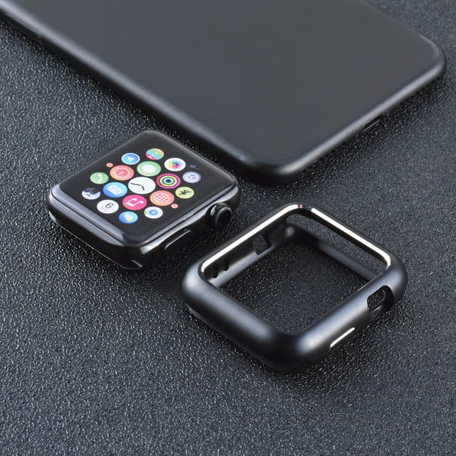 Magnetic Adsorption Case for Apple Watch 2