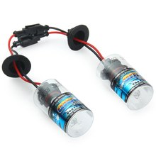 Auto External Lights 5202 / H16 35W Super Bright 6000K 3600lm White Light HID Xenon Lamp Car Headlamp 2pcs with High Quality