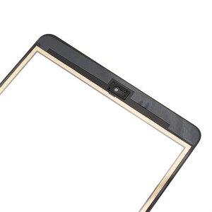 Image 5 - Voll Getestet Digitizer Touchscreen Für Apple iPad mini 1 A1432 A1454 A1455 Front Glas Objektiv mit Home Button + IC