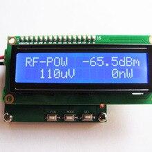 Intelligent measurement of digital radio frequency power meter RF power meter 0.1~2.4GHz