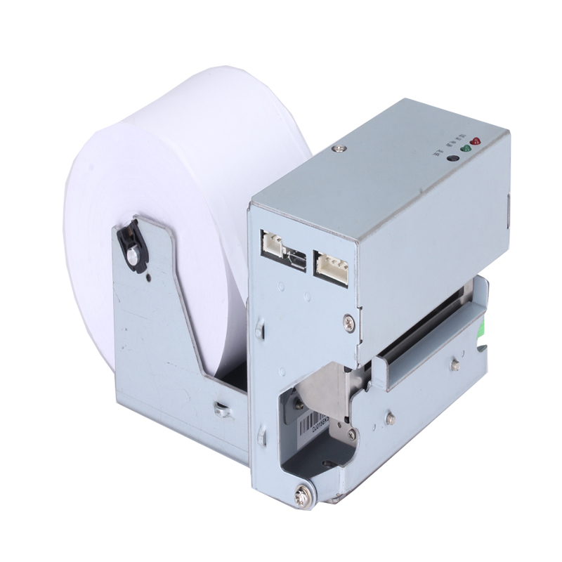 80mm 3inch Kiosk Thermal Receipt Ticket Printer Mini Bill Embedded bank ATM printer комплекс аминокислот fit rx bcaa 2 1 1 фруктовый пунш 300 г