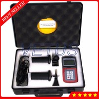 Multifunctional Wind Speed Measuring Device 3 cup Probe Digital Anemometer with Air Flow Meter temperature instrument