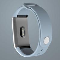 SIKAI силиконовый ремешок для часов Huami Amazfit Cor Замена удобные цветные часы-браслет ремешок для Amazfit Cor для часов Huami