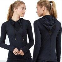 2017 Women Leisure GYMS Hoodie The Design Of Chest. Sweatshirt BTS Long Sleeve Sweatshirt Women Body engineers Hoodie