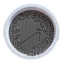 Купить с кэшбэком 2.0mm 10000 PCS G10 AISI 440C Stainless Steel Balls For Ball Bearing High Precision High Quality Brand New
