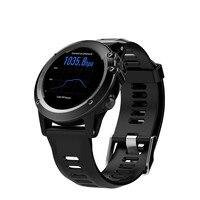 H1 Смарт часы Android 4,4 Водонепроницаемый 1,39 MTK6572 BT 4,0 3g Wi Fi GPS SIM для iPhone Smartwatch для Для мужчин Wearable Devices (носимое устройство)