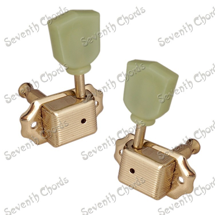 gold plating jade retro style electric guitar string buttons folk guitar string knobs string. Black Bedroom Furniture Sets. Home Design Ideas