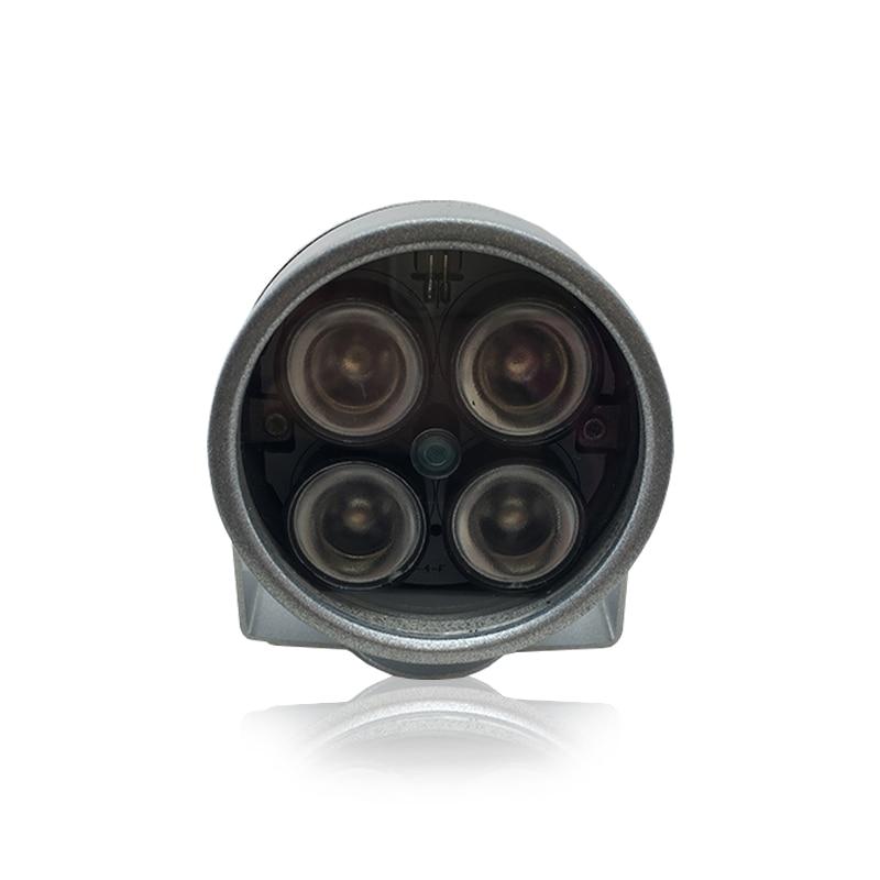 Iluminador de luz 4 grandes IR LED IR CCTV infrarrojos de visión nocturna para cámara de vigilancia venta al por mayor Dropshipping. exclusivo.