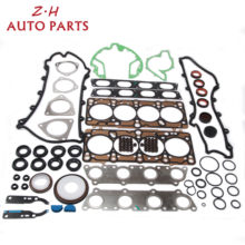077103383BN Engine Cylinder Head Gaskets Engine Seal Repair Kit For Audi A6 S6 A8 S8 Volkswagen Touareg 3.7L 4.2L 077103383BT(China)