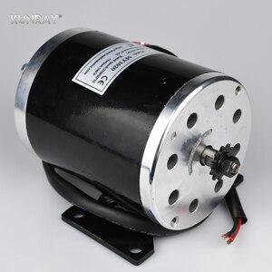 UNITEMOTOR MY1020 24VDC 500W H