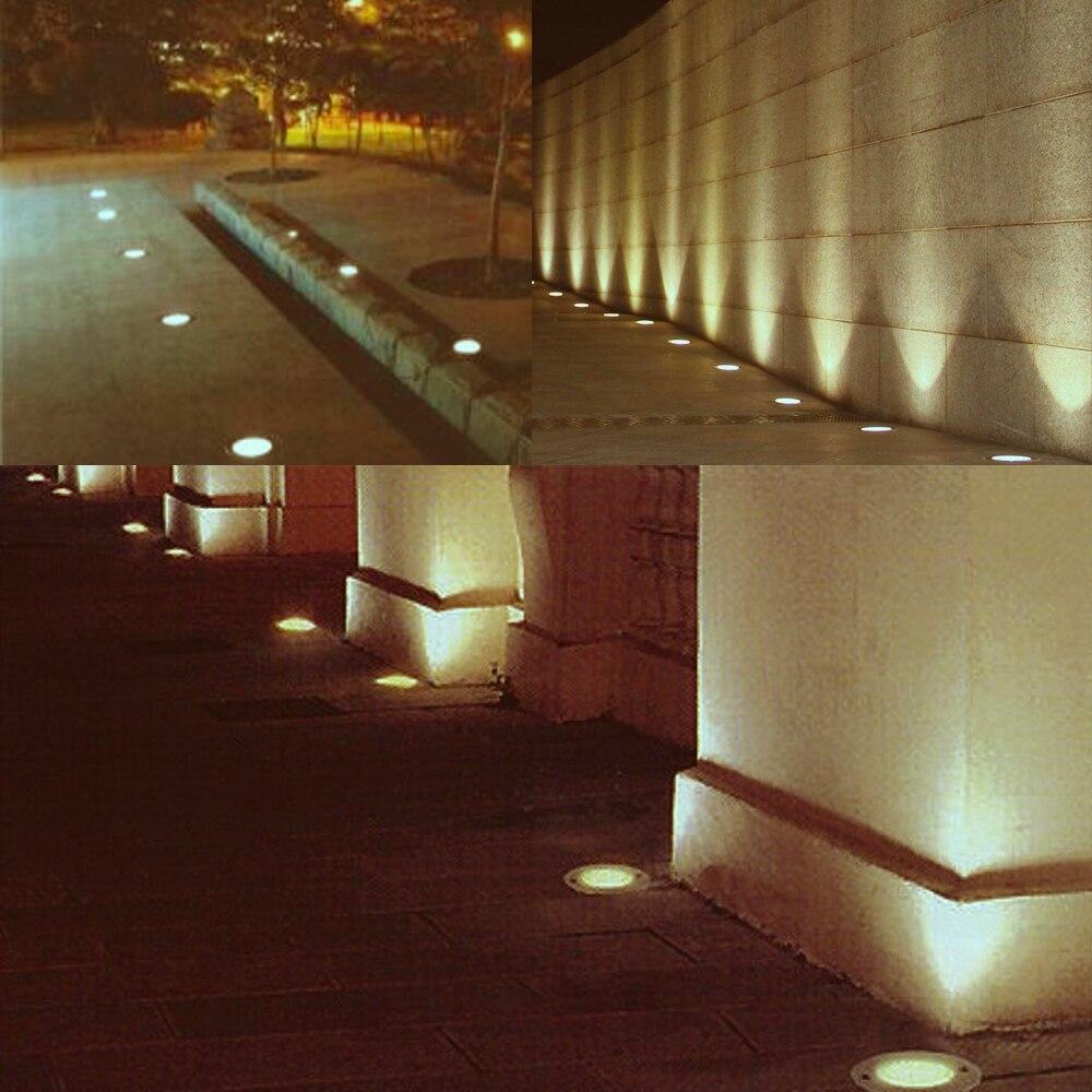warm - Led Deck Lights
