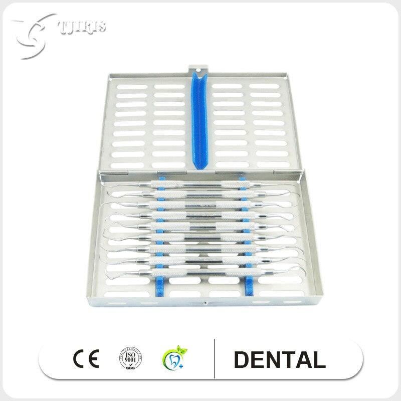 Ensembles dinstruments de parodontopathie doutils de laboratoire dentaire pour laboratoire dentaireEnsembles dinstruments de parodontopathie doutils de laboratoire dentaire pour laboratoire dentaire