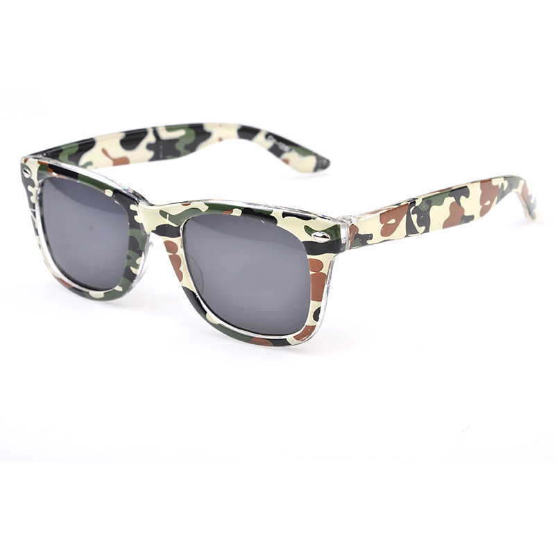 Sunglasses 2016 Multicolor SunGlasses Cute Boys UV400 Glasses Cool Kids Gradient Girls Fashion Kid Sunglasses Children